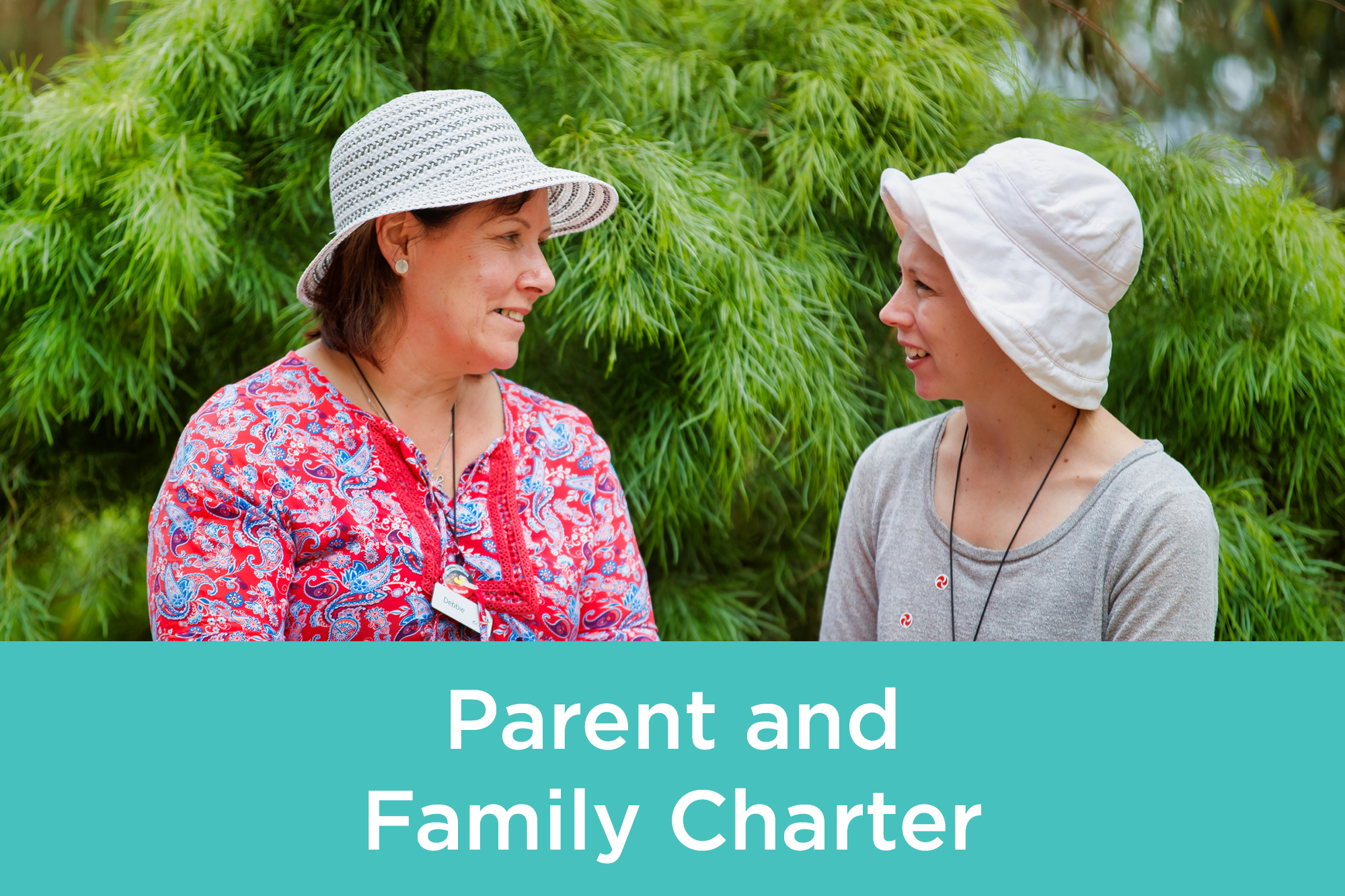 Parent and family charter