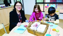 Victorian Government introduces early childhood education portfolio