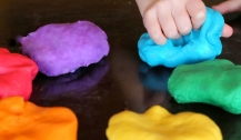 Sensory Play: Learning Through the Five Senses