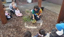 Connecting and empowering Indigenous children and families in Melbourne's west