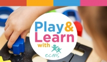 Play & Learn with ECMS