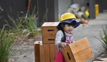 From our CEO: Building strong foundations for the future child