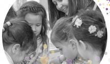 ECMS teacher announced as Early Childhood Teacher of the Year finalist